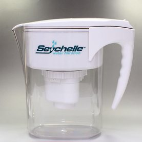 Family Water Pitcher_Radiological Filtration