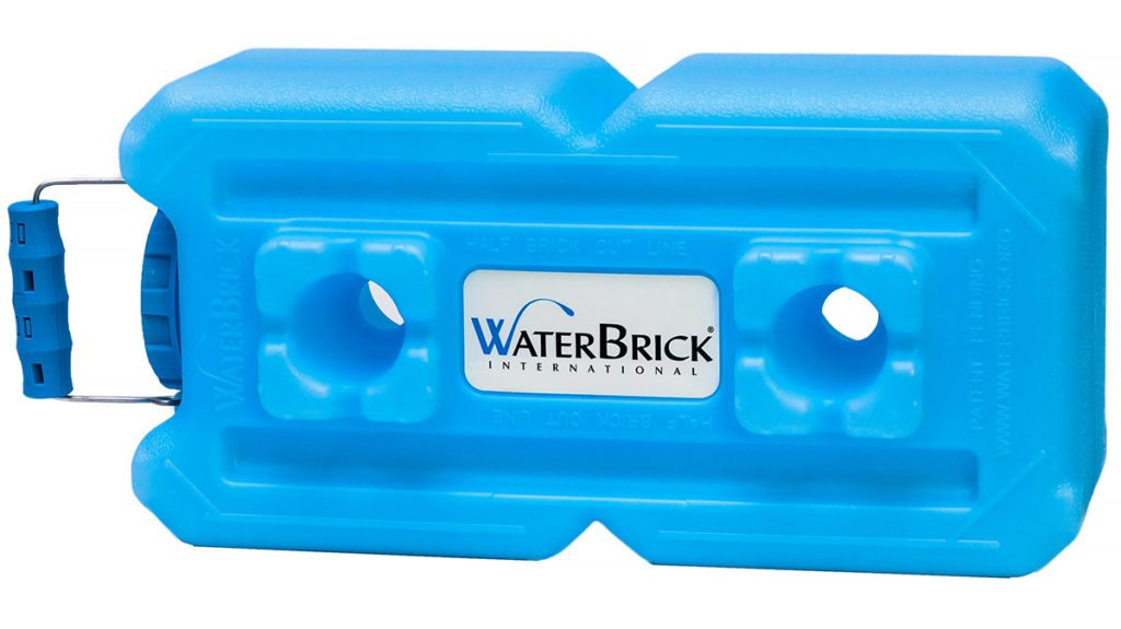 Products WaterBrick