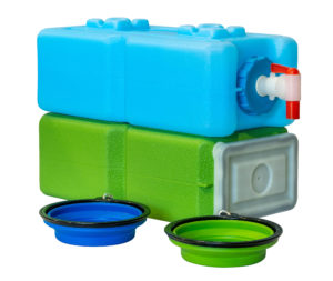 Water Containers For Emergencies