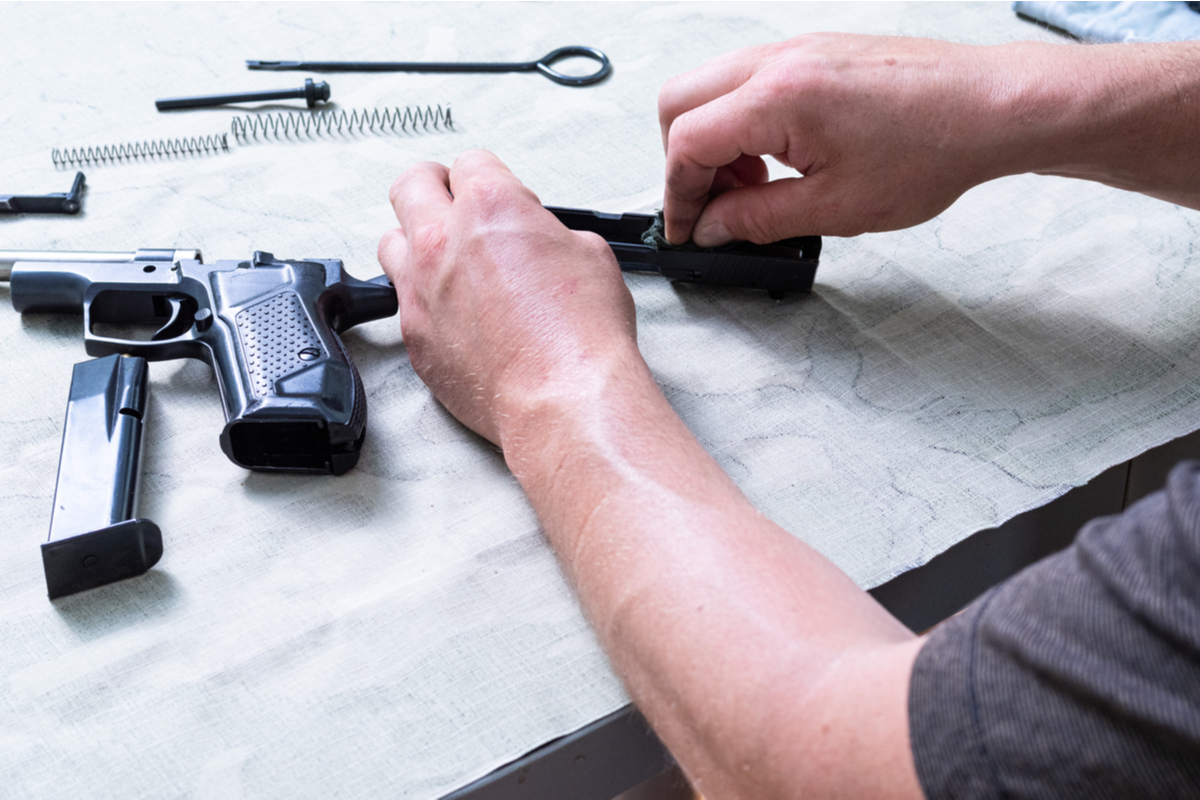 Accessories and Equipment All First-Time Gunowners Need
